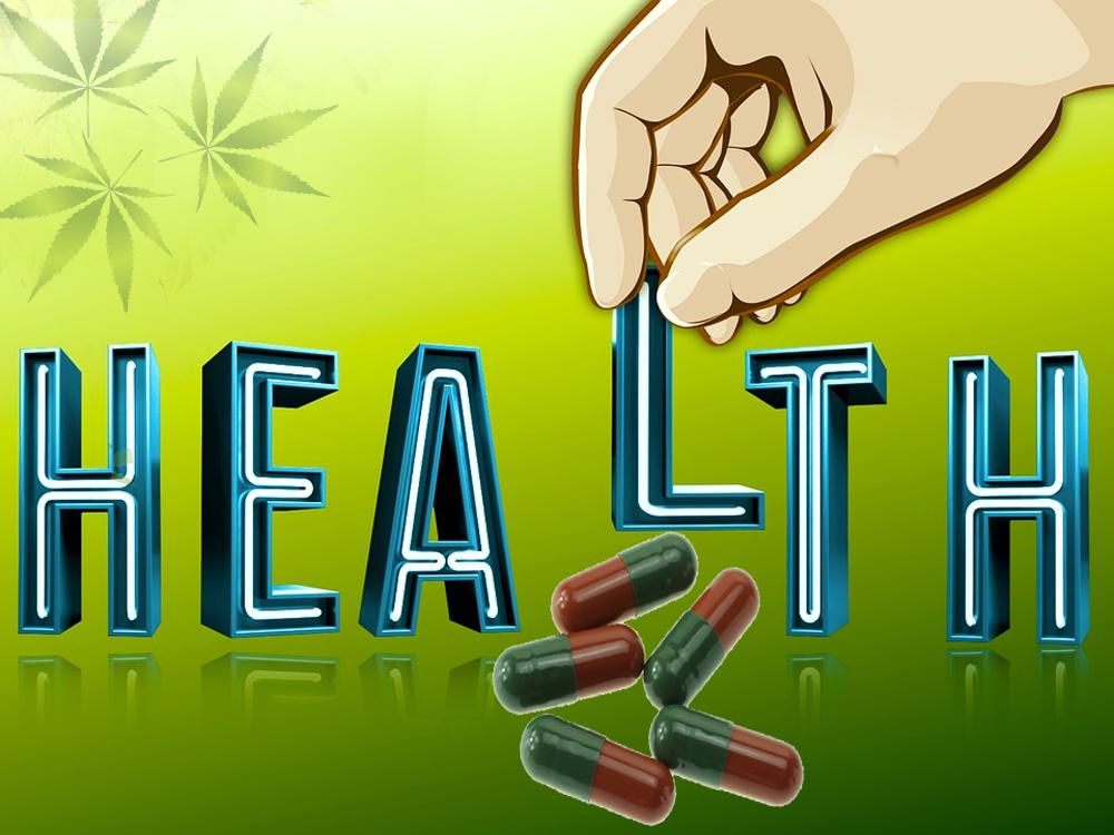 health cannabis