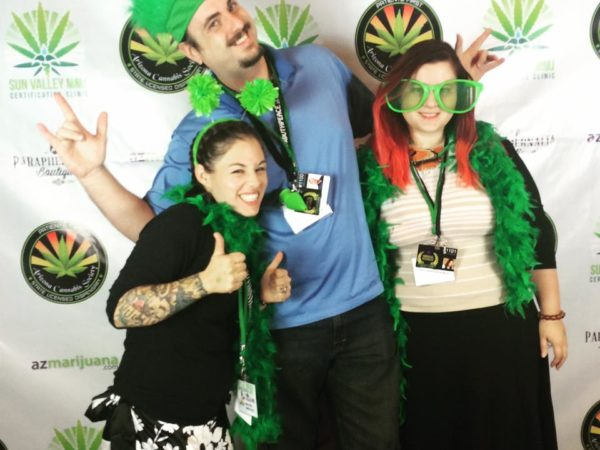 Sun Valley AZ Marijuana Expo